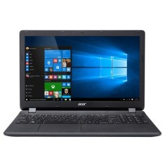 "Notebook Acer Aspire ES Intel Celeron N3150 4GB de RAM HD 500 GB 15,6"" Windows 10 ES1-531-C0RK"