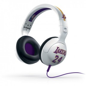 Headphone com Microfone Skullcandy Hesh 2 Lakers