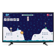 "TV LED 49"" LG Full HD 49LH5100 1 HDMI"