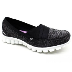 Tênis Skechers Feminino Casual EZ Flex 2 Fascination