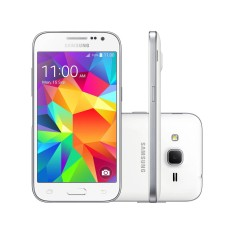 Smartphone Samsung Galaxy Win 2 Duos TV TV Digital 8GB G360B 5,0 MP 2 Chips Android 4.4 (Kit Kat) Wi-Fi 4G 3G
