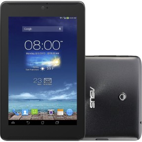 "Tablet Asus Fonepad 7 3G 8GB IPS 7"" Android 4.2 (Jelly Bean Plus) 5 MP ME372CG"