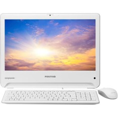 All in One Positivo UDI3150 Intel Celeron N2808 4 GB 500 Linux 18,5""