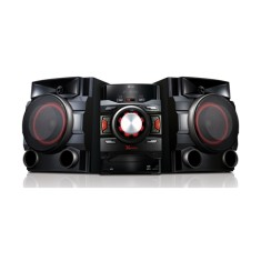 Mini System LG CM4650 560 Watts Ripping Bluetooth USB