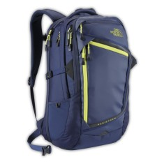 Mochila The North Face com Compartimento para Notebook Resistor Charged