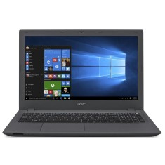 "Notebook Acer Aspire E Intel Core i7 6500U 6ª Geração 16GB de RAM HD 1 TB 15,6"" GeForce 920M Windows 10 Home E5-574G-79HM"