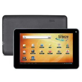"Tablet AOC Breeze 4GB LCD 7"" Android 4.1 (Jelly Bean) 7Y2241"