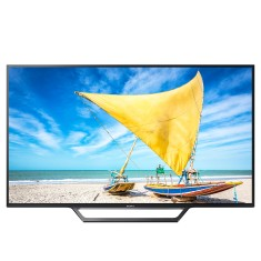 "Smart TV TV LED 32"" Sony Netflix KDL-32W655D 2 HDMI"