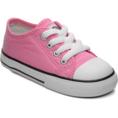 Tênis Converse All Star Infantil (Menina) Casual Core OX