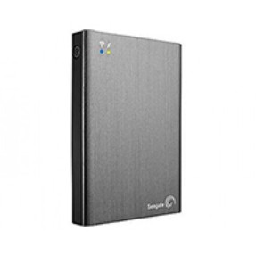 HD Externo Portátil Seagate STCK1000101 1 TB Wireless