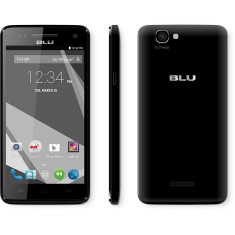 Smartphone Blu Studio 5.0 C HD 4GB D534 8,0 MP 2 Chips Android 4.4 (Kit Kat) Wi-Fi 3G