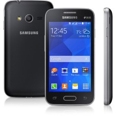 Smartphone Samsung Galaxy Ace 4 Neo Duos 4GB SM-G316ML 3,0 MP 2 Chips Android 4.4 (Kit Kat) Wi-Fi 3G