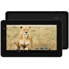 "Tablet Phaser Kinno 3G 8GB LCD 7"" Android 4.2 (Jelly Bean Plus) 2 MP PC 205"