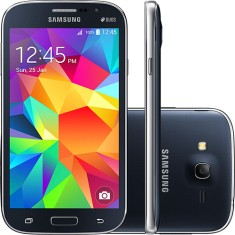 Smartphone Samsung Galaxy Gran Neo Plus Duos 8GB GT-I9060C 5,0 MP 2 Chips Android 4.4 (Kit Kat) Wi-Fi 3G