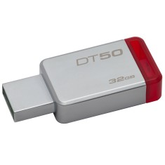 Pen Drive Kingston Data Traveler 32 GB USB 3.1 DT50/32GB