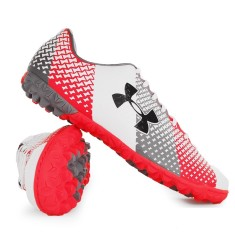 Chuteira Society Under Armour ClutchFit Force Adulto