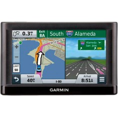 GPS Automotivo Garmin Nüvi 55 5,0 ""