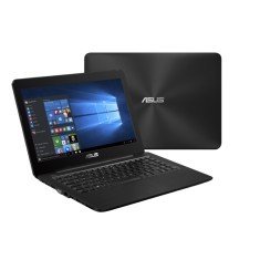 "Notebook Asus Z Intel Core i3 4005U 4ª Geração 8GB de RAM HD 1 TB 14"" Windows 10 Home Z450LA"