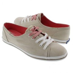 Tênis Keds Feminino Casual Rally Chambray