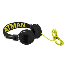 Headphone DC Batman