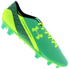 Chuteira Campo Under Armour Speedform Adulto