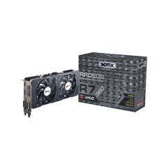 Placa de Video ATI Radeon R7 360 2 GB GDDR5 128 Bits XFX R7-360P-2DF5