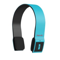 Headphone Bluetooth Aquarius com Microfone Rock in Rio