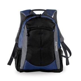 Mochila Leadership com Compartimento para Notebook Los Angeles