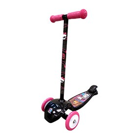 Patinete Monster High Astro Toys 8952