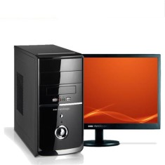 PC Neologic Nli50918 Intel Celeron G1820 4 GB 1 TB Windows 8 DVD-RW