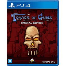 Jogo Tower of Guns PS4 Soedesco