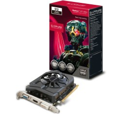 Placa de Video ATI Radeon R7 250 2 GB DDR3 128 Bits Sapphire 11215-21-20G