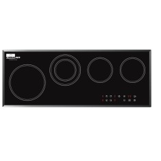 Cooktop Criss Air 4 Bocas CCV27