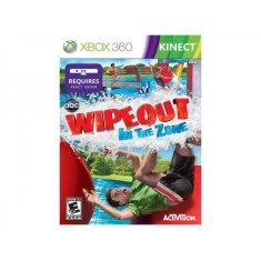 Jogo Wipeout In the Zone Xbox 360 Activision