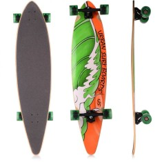 Skate Longboard - US Boards Pin Tail