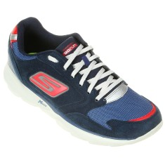 Tênis Skechers Masculino Casual Go Run Sonic Victory