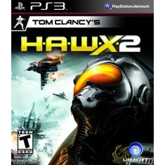 Jogo Tom Clancy's H.A.W.X. 2 PlayStation 3 Ubisoft