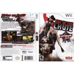 Jogo PBR Out Of The Chute Wii Crave Games