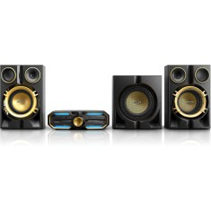 Mini System Philips FX70X 1.600 Watts Ripping Bluetooth NFC
