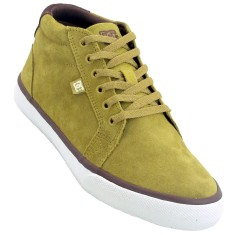 Tênis DC Shoes Masculino Skate Council Mid