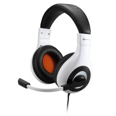 Headset com Microfone Sharkoon Rush Core