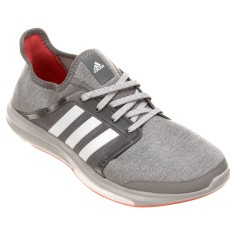 Tênis Adidas Masculino Corrida Climacool Sonic Boost