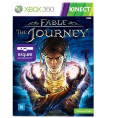 Jogo Fable: The Journey Xbox 360 Microsoft