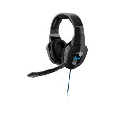 Headset com Microfone Multilaser Warrior PH179