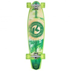 Skate Longboard - Kryptonics Calm Water