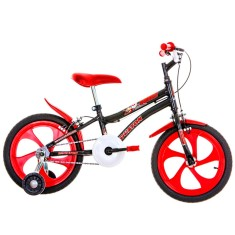 Bicicleta Houston Aro 16 Nic 640393