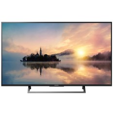 "Smart TV TV LED 55"" Sony Bravia 4K HDR KD-55X705E 3 HDMI"