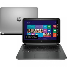"Notebook HP 14-V063br Intel Core i5 4210U 14"" 8GB HD 1 TB GeForce 830M"