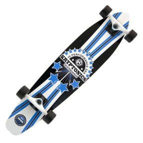 Skate Longboard - Kryptonics Old School 36