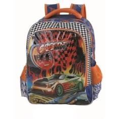 Mochila Escolar Vozz Speed Boy M2102